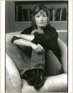 Caroline Arlen