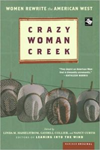 Posse to the Rescue, Crazy Woman Creek, Women Rewrite the American West