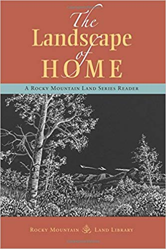 Mabel Lyke, The Landscape of Home, Rocky Mountain Land Library